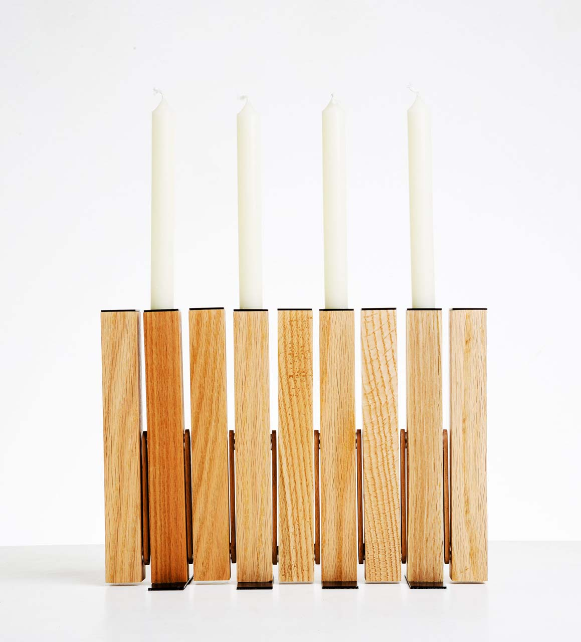 Albero candle holders