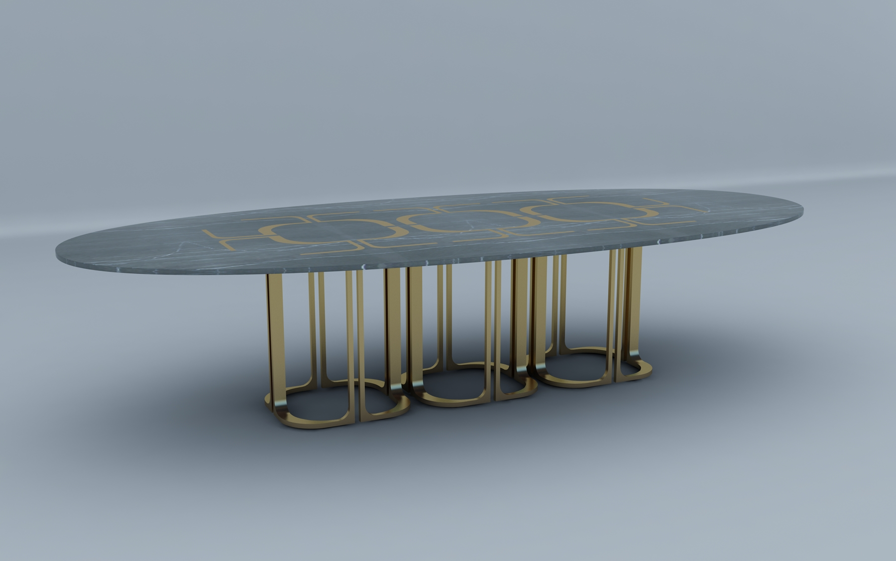 Dining table DT03